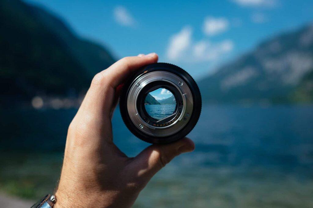 Obiettivi per paesaggi