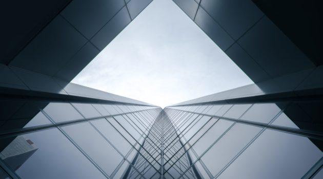 fotografia di architettura
