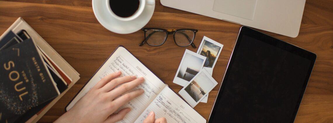 portfolio on-line