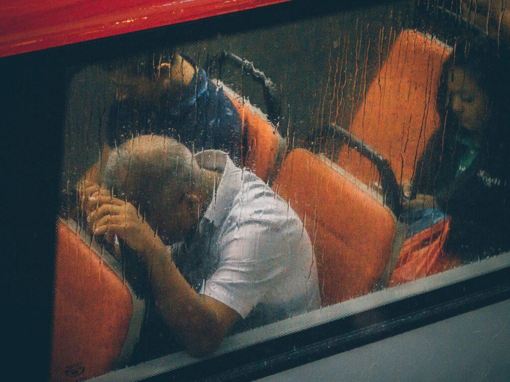 pioggia ed emozioni