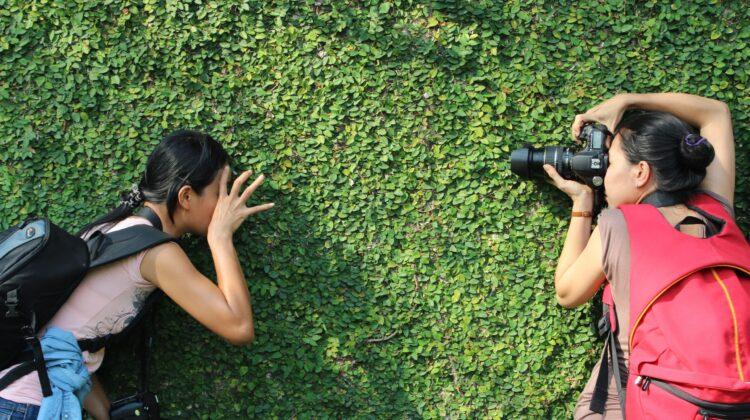 compenso come fotografo