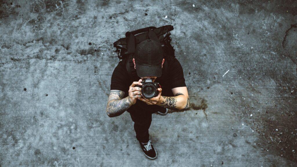 termini fotografici